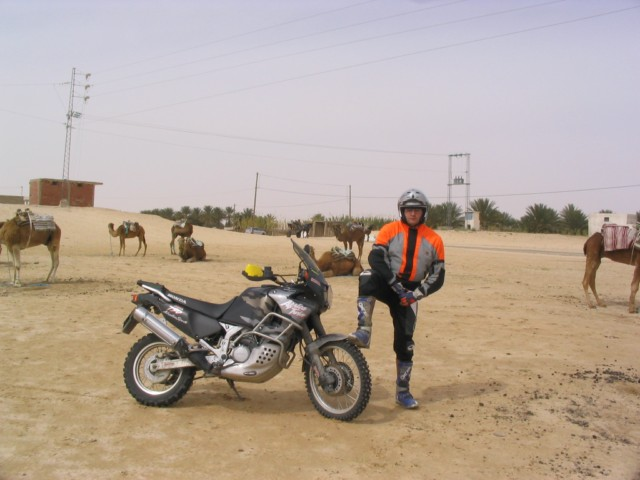 Sei un Alfa-biker ???  Presentati qui !!! Max45127