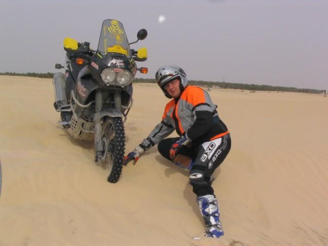 Sei un Alfa-biker ???  Presentati qui !!! Max45130