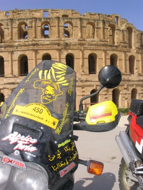 Sei un Alfa-biker ???  Presentati qui !!! Max45136