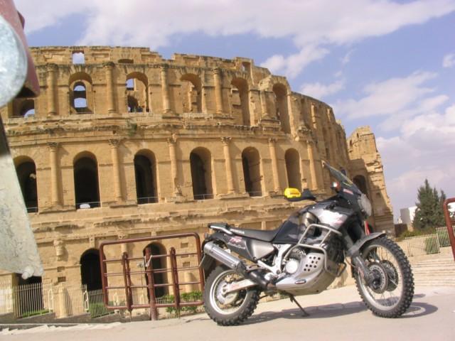 Sei un Alfa-biker ???  Presentati qui !!! Max45137
