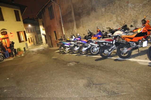 Sei un Alfa-biker ???  Presentati qui !!! Max45142