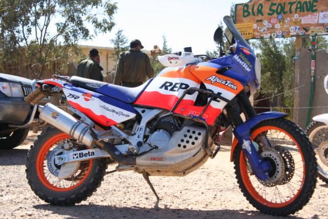 Sei un Alfa-biker ???  Presentati qui !!! Maxkal10