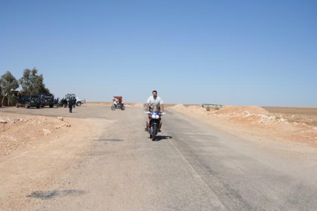 Sei un Alfa-biker ???  Presentati qui !!! Maxkal11