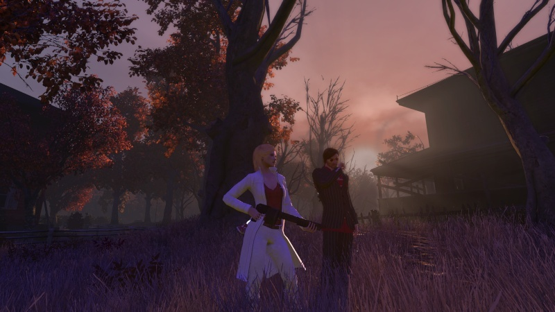The Secret World's screenies Elloa_13