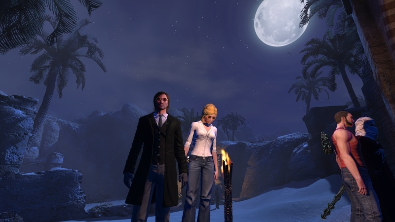 The Secret World's screenies Elloa_17