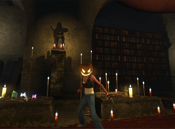 News - all official news about The Secret World Hallow10