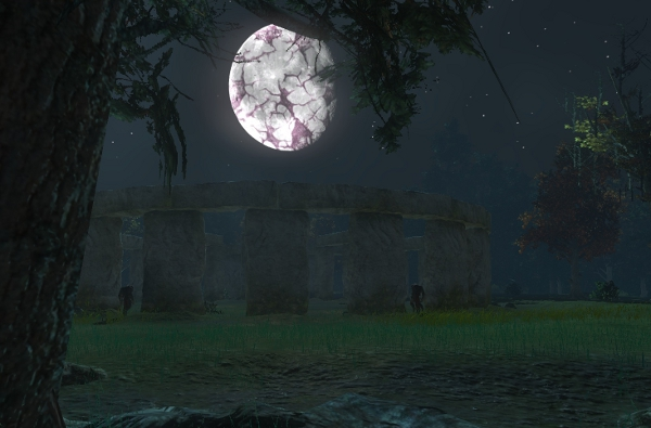 News - all official news about The Secret World Hallow11