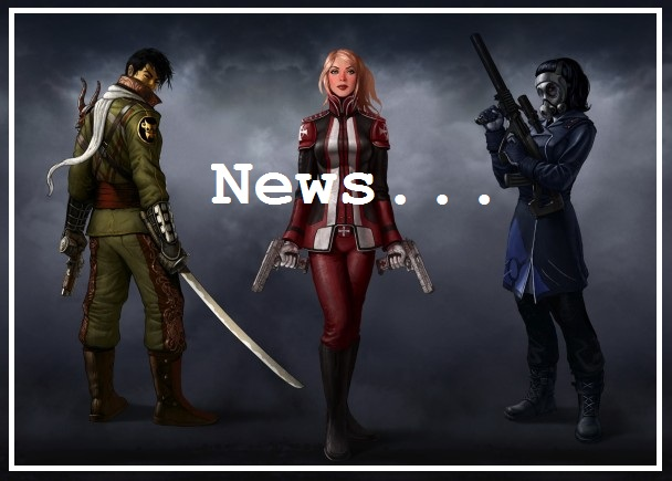 News - all official news about The Secret World News10
