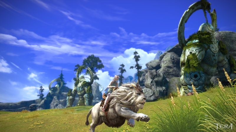 Tera : Adventures on Dragonfall Tera_s13