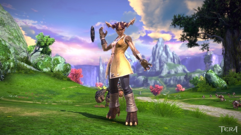Tera : Adventures on Dragonfall Tera_s22