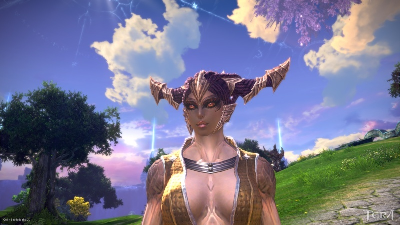 Tera : Adventures on Dragonfall Tera_s23
