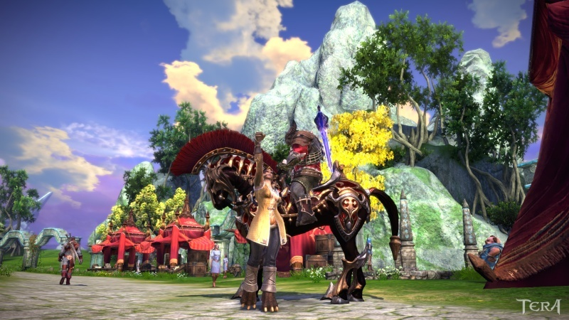 Tera : Adventures on Dragonfall Tera_s26