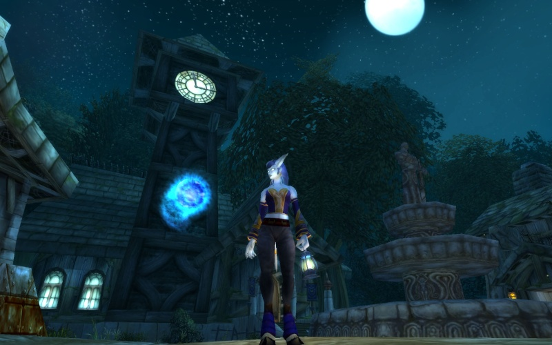 Whitestar Snapshots book (WOW RP screenshots) Wowscr13