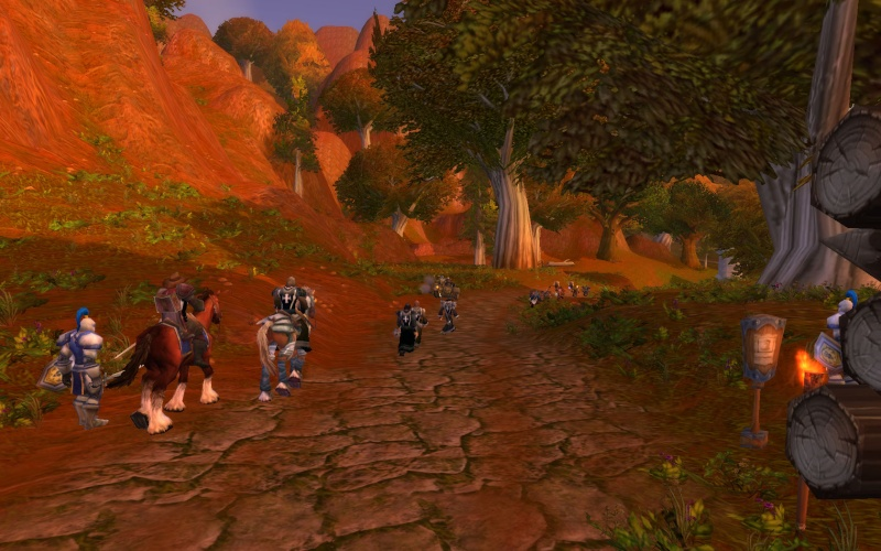 Whitestar Snapshots book (WOW RP screenshots) - Page 2 Wowscr72