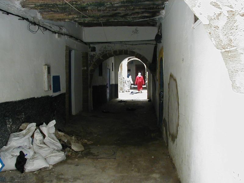 Mogador qu'on a connu et Essaouira L'inconnu ou « L'incognito » Haus-v10