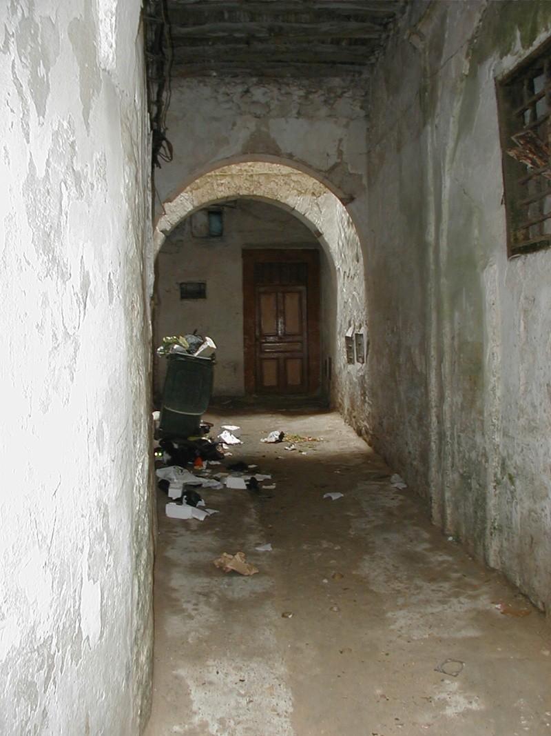 Mogador qu'on a connu et Essaouira L'inconnu ou « L'incognito » Haus-v11