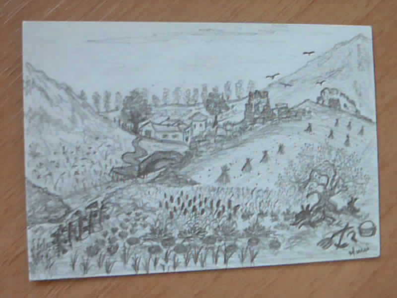 I miei disegni piccini picciò La_val10