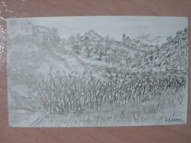 I miei disegni piccini picciò Paesag11