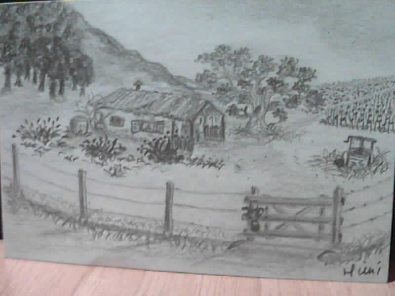 I miei disegni piccini picciò Paesag13