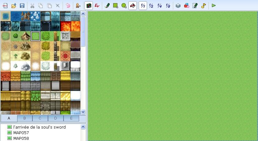 Faire un INN sympas qui pourrait aussi servir de maison (vue extérieure) Map_2_10