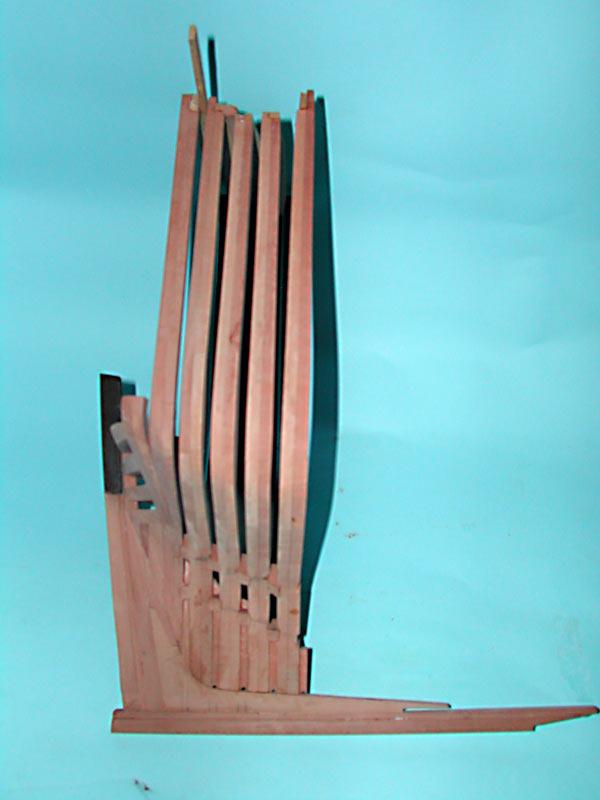 Le Fleuron - diario di costruzione - Pagina 10 Dscn5113
