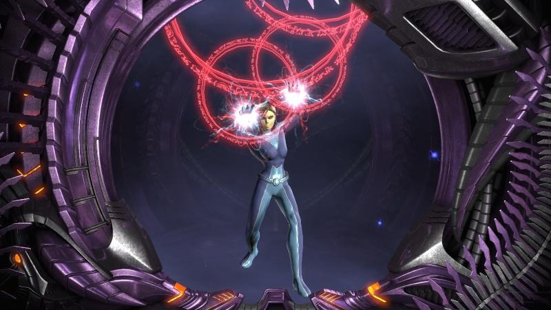 DC Universe : LE nouveau MMORPG ? Charse13