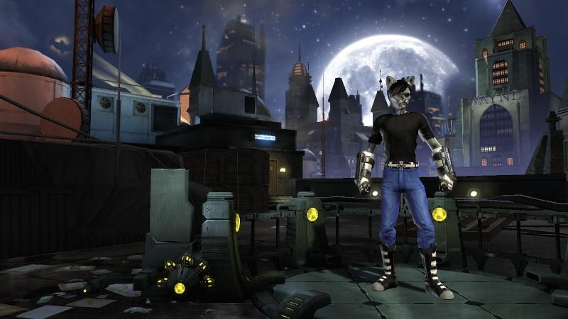 DC Universe : LE nouveau MMORPG ? Charse17