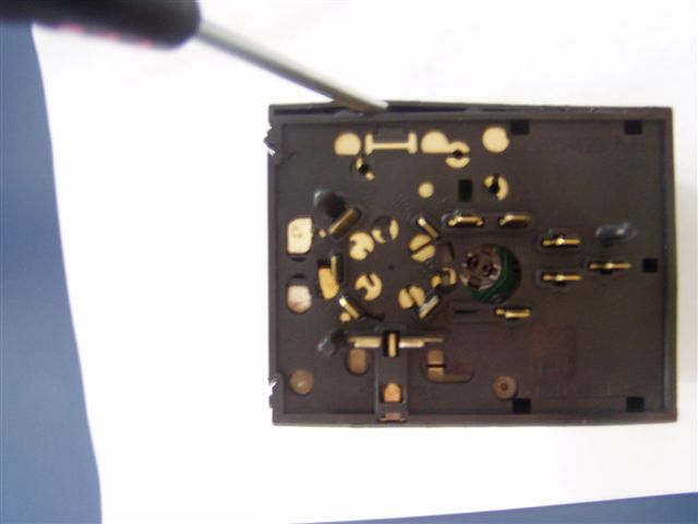 Tutorial modificare bloc de lumini la Astra G 3-scoa11