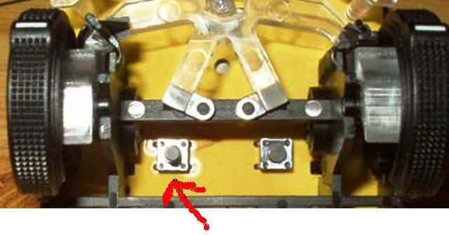 Tutorial modificare bloc de lumini la Astra G 8-micr10