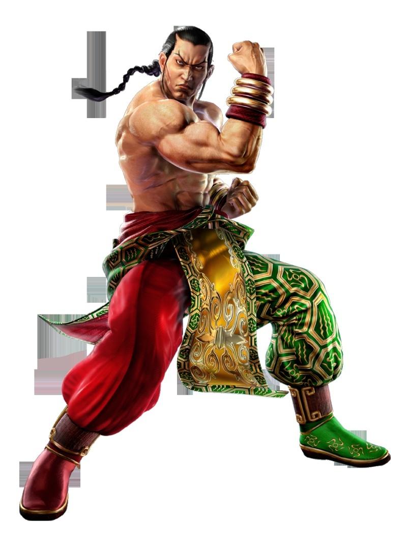 Tekken - Page 2 209_re10