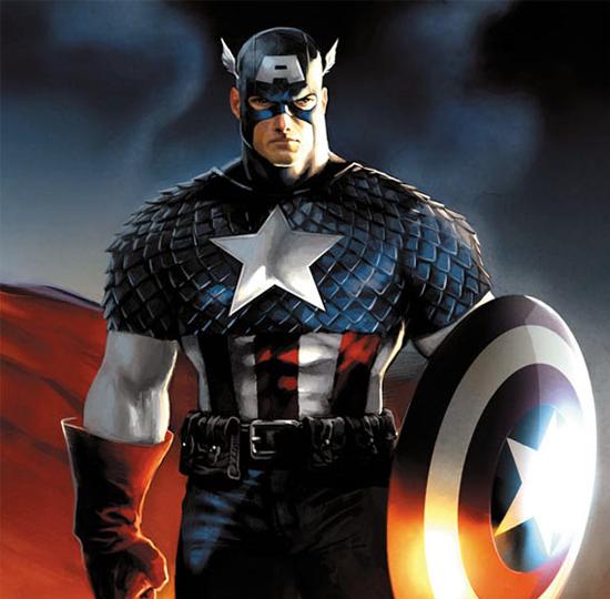 Captain America: The First Avenger (2011),  Captain America: The Winter Soldier (2014), Captain America: Civil War (2016) Captai10