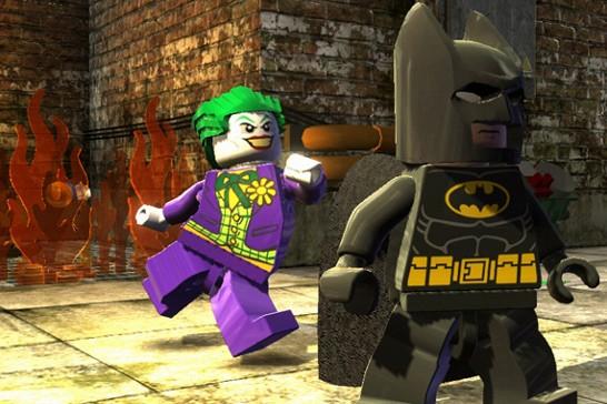 LEGO Videoigre Legoba10