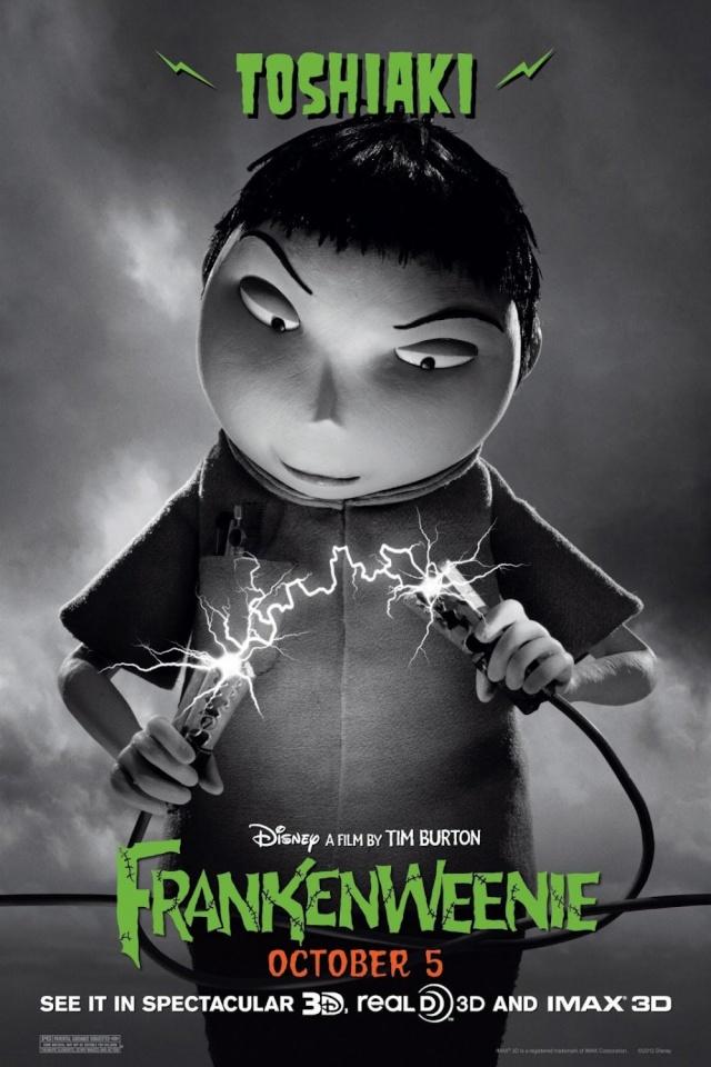 Frankenweenie - Moje najdraže čudovište (2012) Toshia10