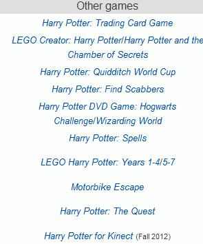 Harry Potter IGRE - Page 3 Untitl33