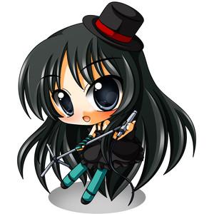 Mitsuki-Chan;En cours~ Shugoc10