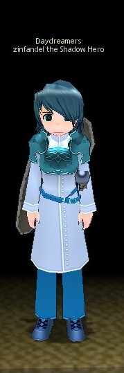 Lets Post online game character pictures  Mabino13