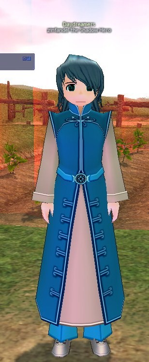 Lets Post online game character pictures  Mabino14