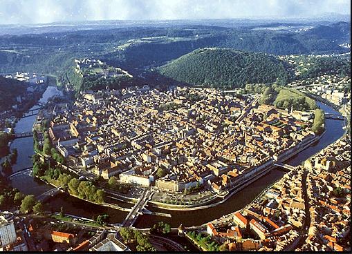 Besançon CF - Une histoire de Doubs ! Besanc10