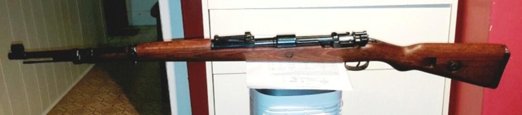 Huile de lin et bois de carabine  20150910