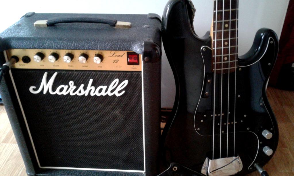 Photos de vos guitares et amplis ect. 20191249
