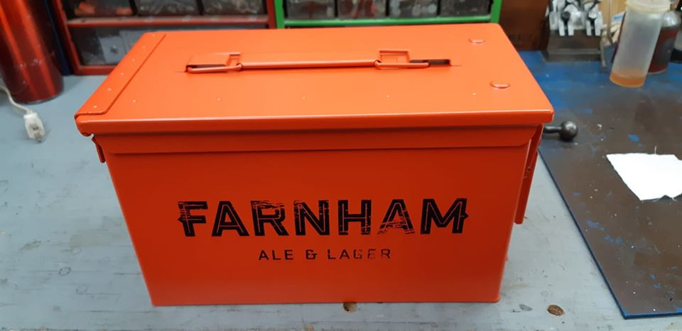 Farnahm Ale and Lager 77105710