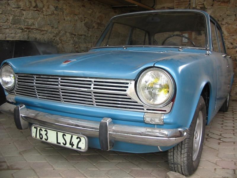 presentation de mes autos Simca_10