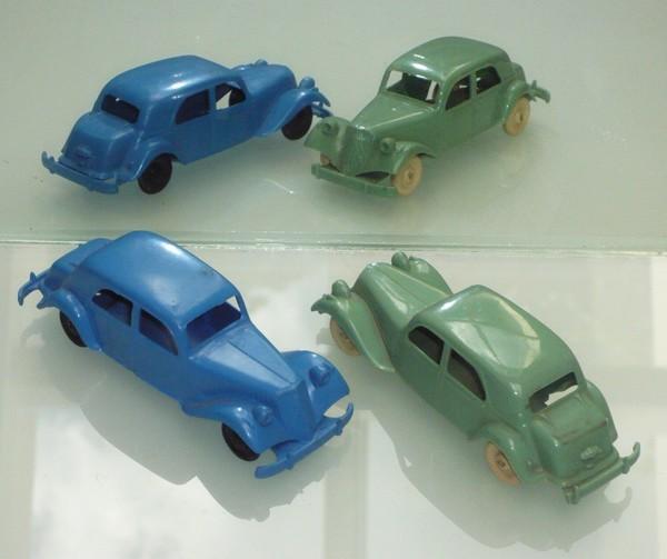 Citroën Traction 2_bleu11