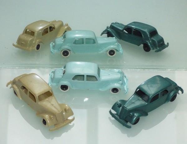 Citroën Traction Beige_11