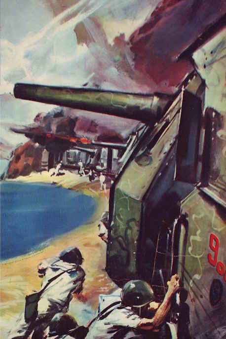 Trains blindés italiens 2guerr10