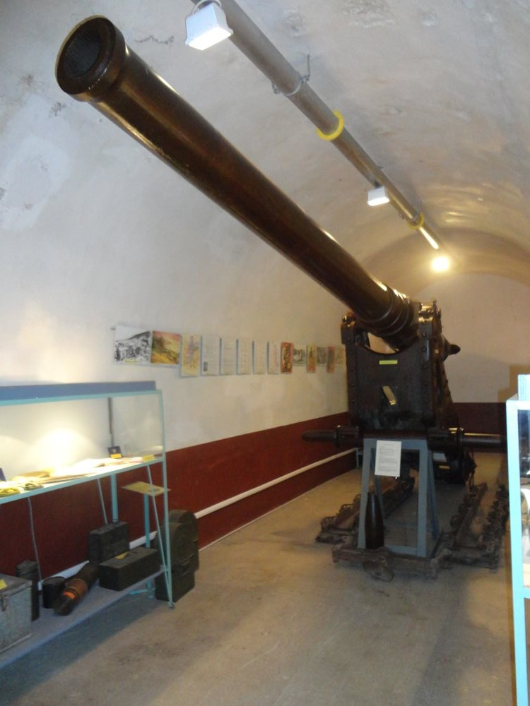 Le canon du Mercantour (149/35 italien) Dsc00111