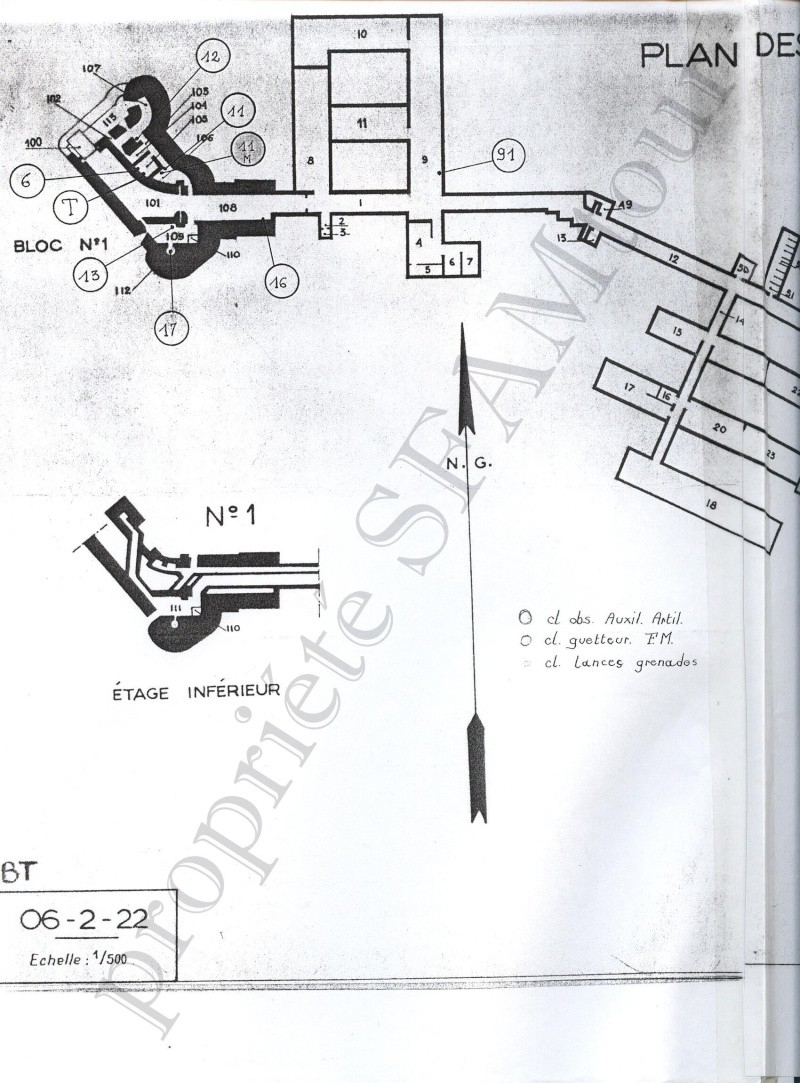 Fort du Barbonnet (Sospel, 06) - Page 2 Plan_b23