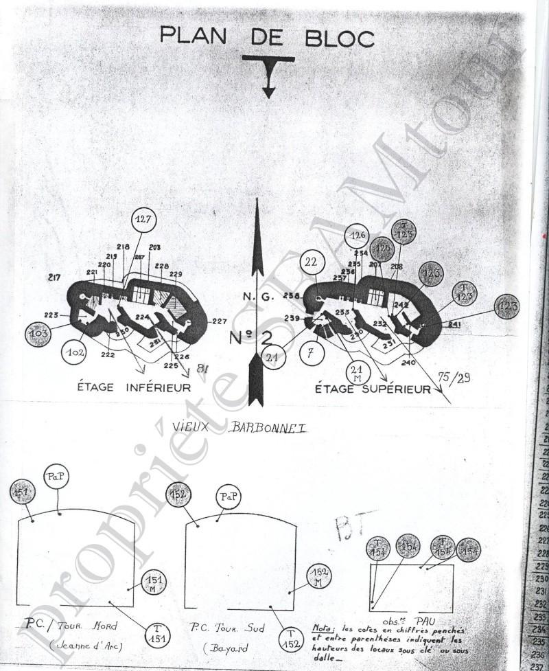 Fort du Barbonnet (Sospel, 06) - Page 2 Plan_b26