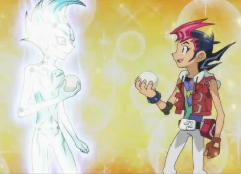 Yu-Gi-Oh! ZEXAL - Episode 067 A116