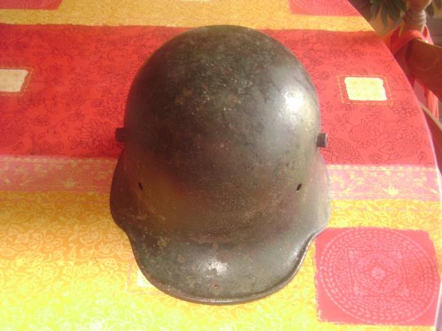casque allemand 14/18 24825310